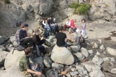 однодневные геологические походы 1