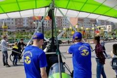 Фестиваль науки, интеллекта и технологий «Калейдоскоп»