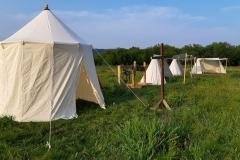 Фестиваль средневековой культуры Братина