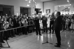 Открытие I Международного фестиваля косторезного искусства