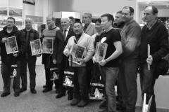 Участники выставки Виртуозы резца