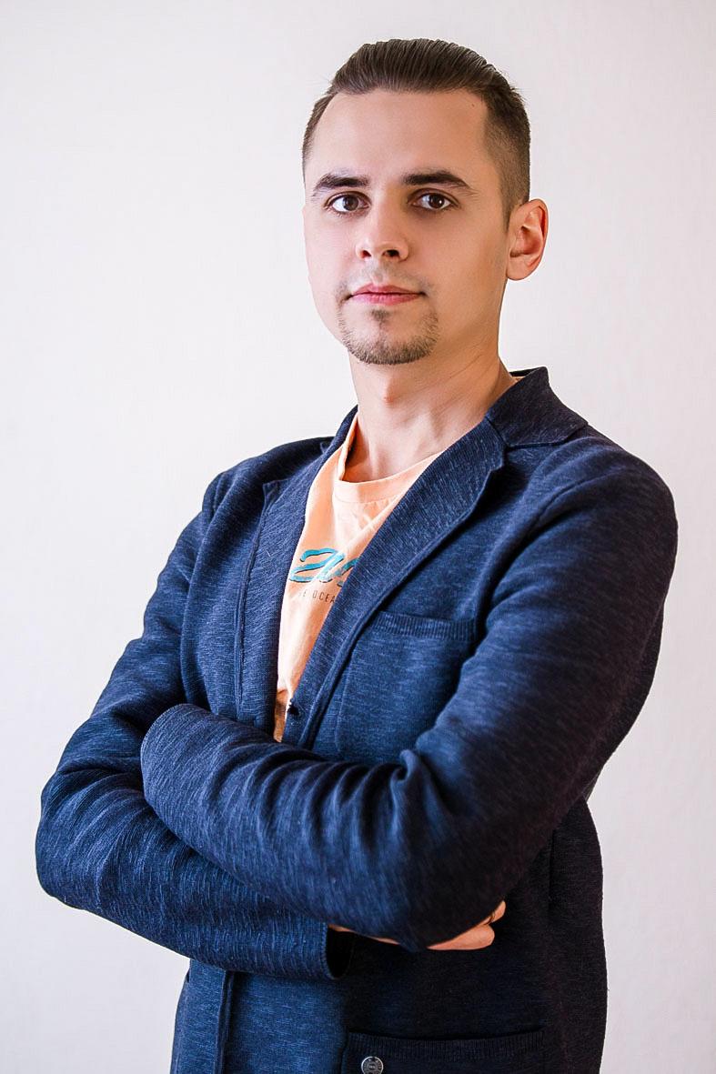 Шестопалов Богдан Андреевич - Юрисконсульт ОГКУ «Ресурсный центр поддержки общественных инициатив»