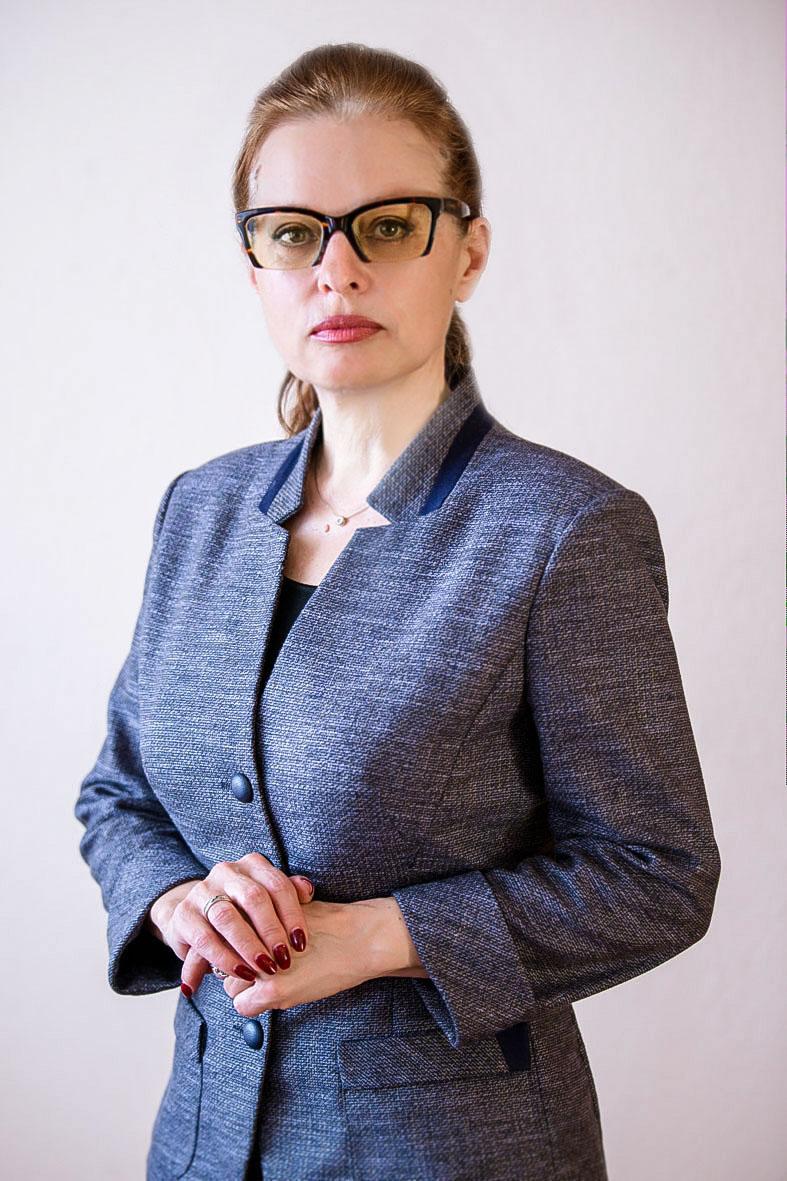 Твердохлебова Наталья Борисовна - Директор ОГКУ «Ресурсный центр поддержки общественных инициатив»